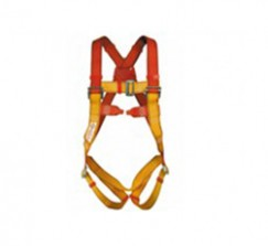 Harnesses & Fall Arrest