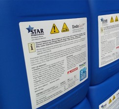 Star EndoSan disinfectant