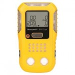 BW CLIP4 DISPOSABLE MULTI GAS DETECTOR