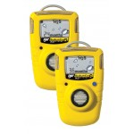 BW GAS ALERT CLIP XT EXTREME DISPOSABLE SINGLE GAS DETECTOR