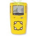 BW GAS ALERT MICROCLIP XL - MULTI 4 GAS DETECTOR