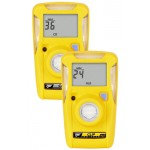 BW Clip Disposable Single Gas Detector