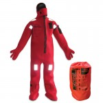 Immersion Suit Insulated Neptune