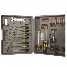 Star x21 Cutting and Welding Set