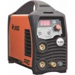 TIG 200 Pulse Dual Voltage Inverter